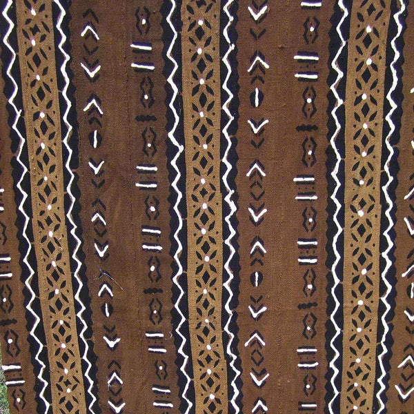 BOGOLANFINI MUD CLOTH #119,Mudcloth,Ananse Village