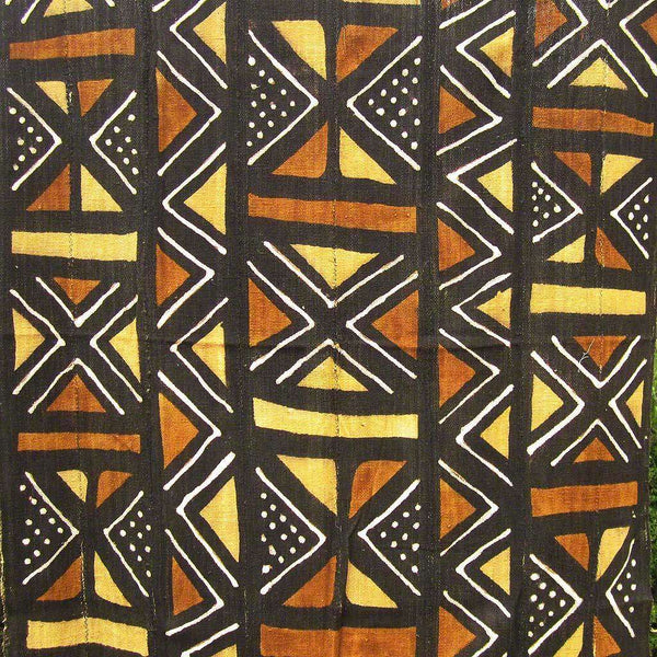 BOGOLANFINI MUD CLOTH #208,Mudcloth,Ananse Village