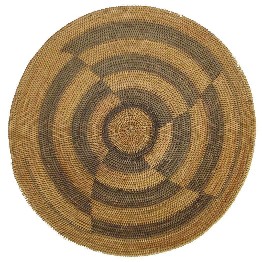 Makenge Basket #158,Makenge Basket,Ananse Village