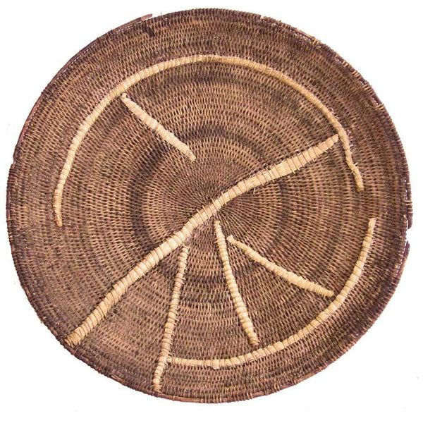 Makenge Basket #183,Makenge Basket,Ananse Village