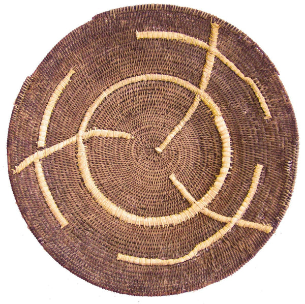Makenge Basket #182,Makenge Basket,Ananse Village