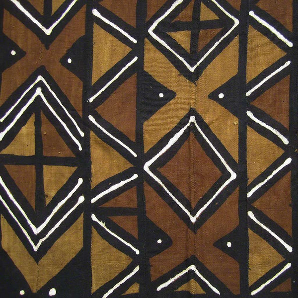 BOGOLANFINI MUD CLOTH #27,Mudcloth,Ananse Village