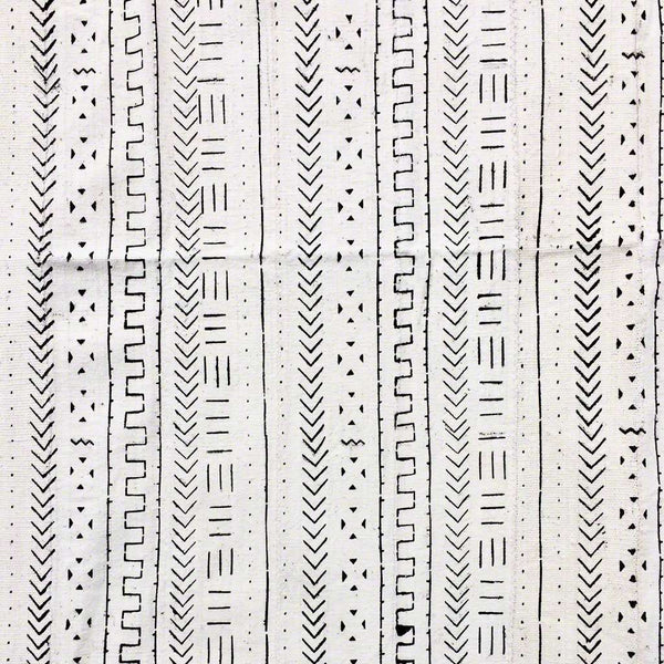 BOGOLANFINI MUD CLOTH #4,Mudcloth,Ananse Village