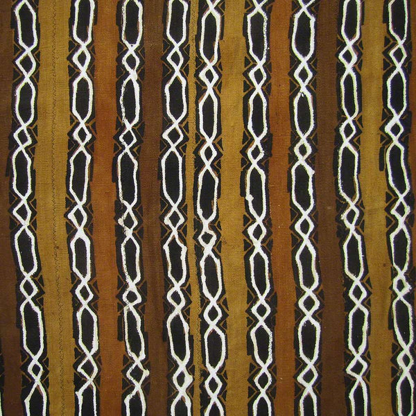 BOGOLANFINI MUD CLOTH #11,Mudcloth,Ananse Village