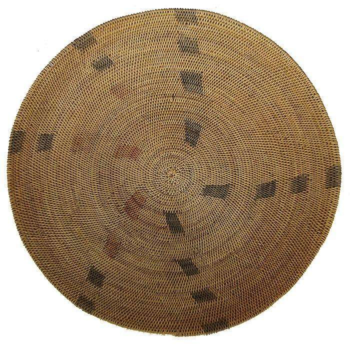 Makenge Basket #112,Makenge Basket,Ananse Village