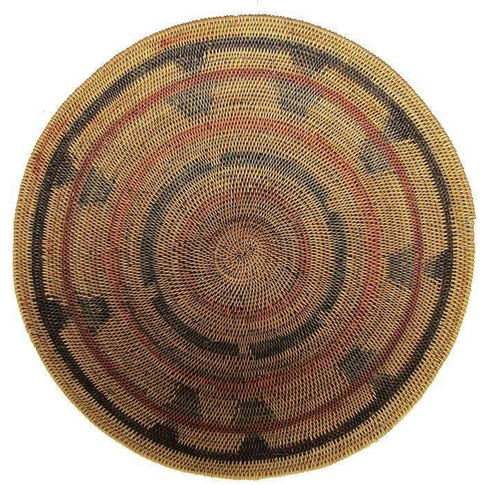 Makenge Basket #117,Makenge Basket,Ananse Village