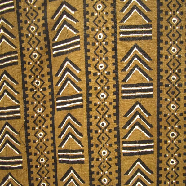 EXTRA LARGE BOGOLANFINI MUD CLOTH #105,Mudcloth,Ananse Village