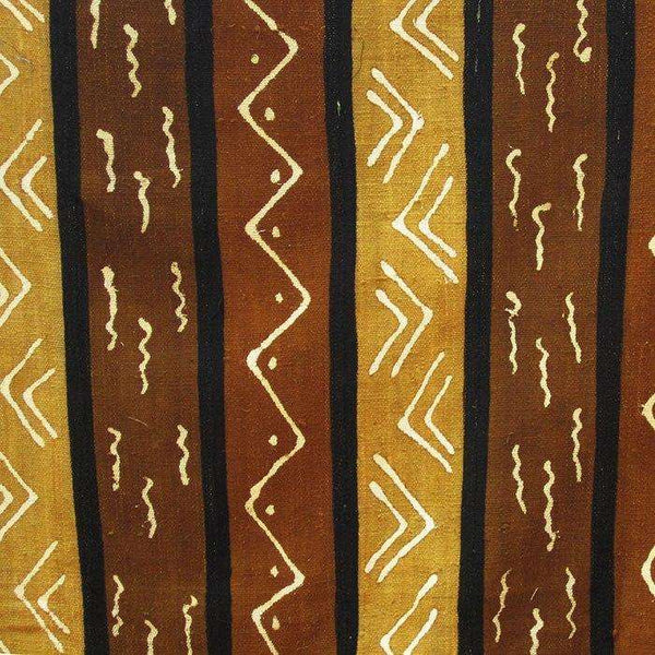 BOGOLANFINI MUD CLOTH #1,Mudcloth,Ananse Village