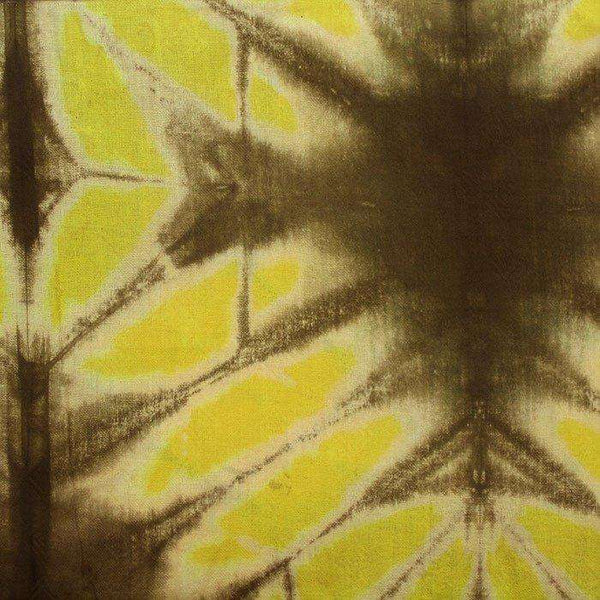 African Tie Dye Fabric #104
