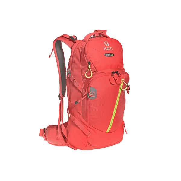 Halti Code Backpack
