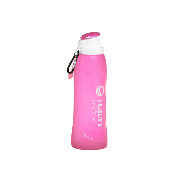 Silicon drinking Bottle