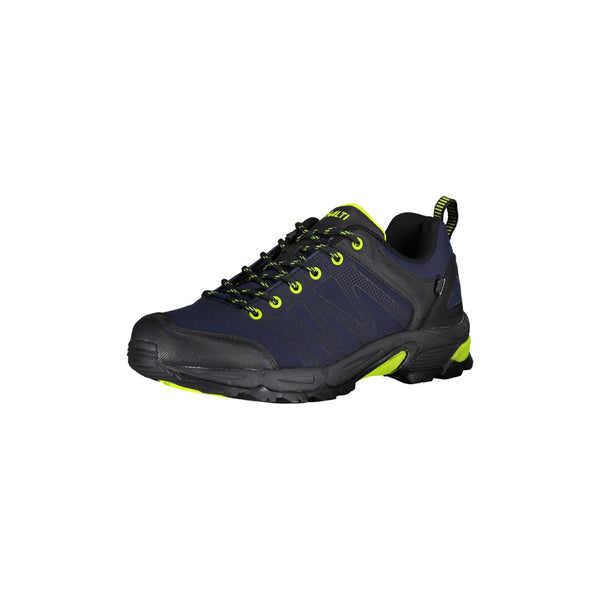 Tello low DX M trekking shoe