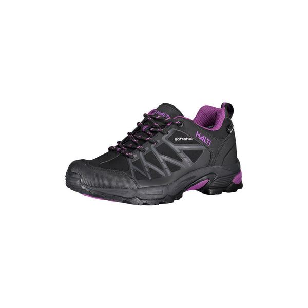 Saro low DX W trekking shoe