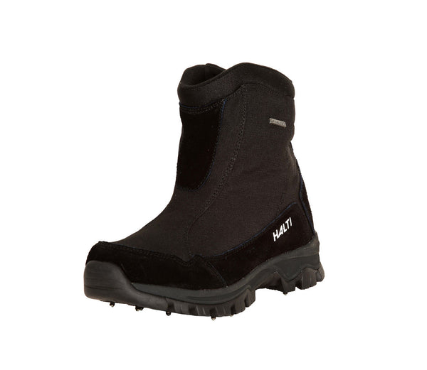 Halti Luse II Mid DX Spike Shoes Black