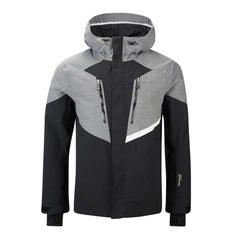 Fatum Men's Jacket black