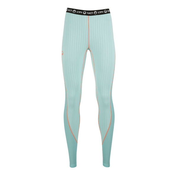 Halti Ultra Cool Mesh Womens Baselayer Pants Mint