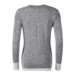 Halti Free Seamless Women's Baselayer LS Shirt Grey