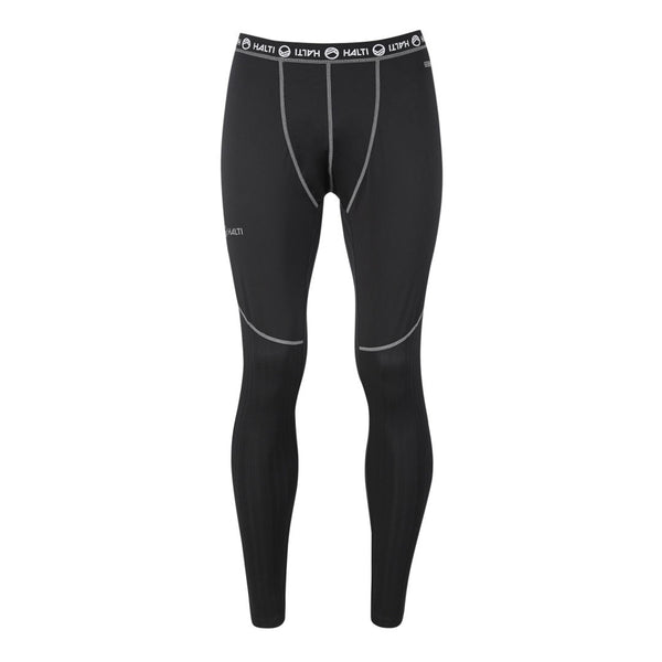 Halti Avion Windy Light Men's Baselayer Pants Black