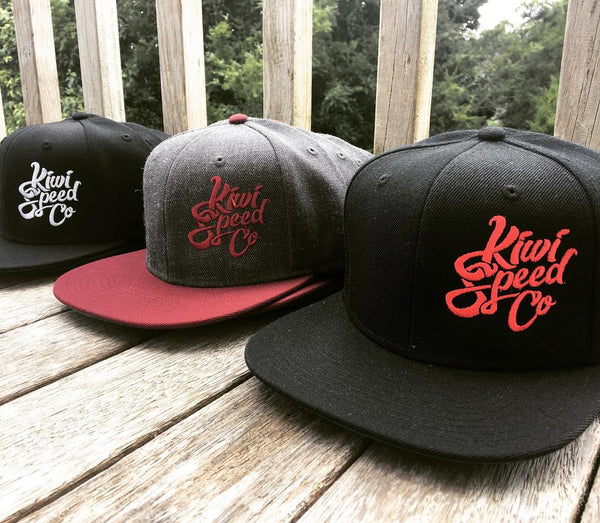 Kiwi Speed Co. Cap