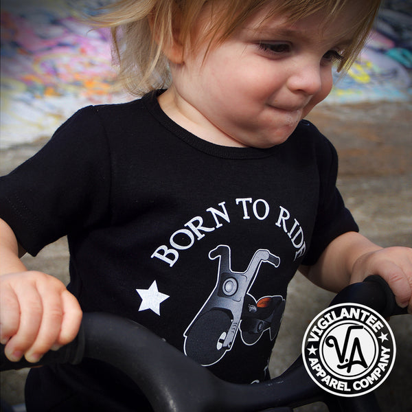 Born to Ride