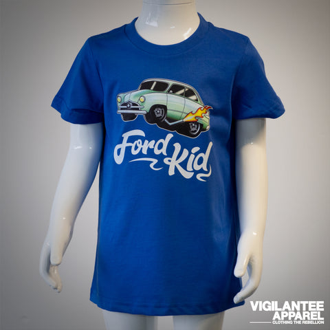 Ford Kid