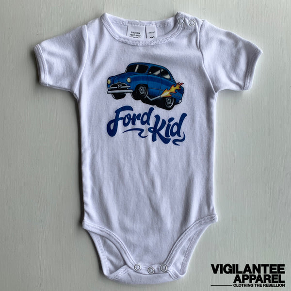 Ford Kid - Infants