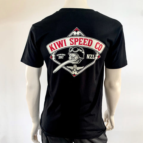 Kiwi Speed Co - Kiwi Youth