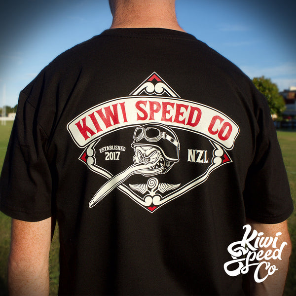Kiwi Speed Co. - Youth