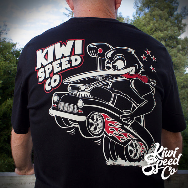 Kiwi Speed Co - 55 Youth