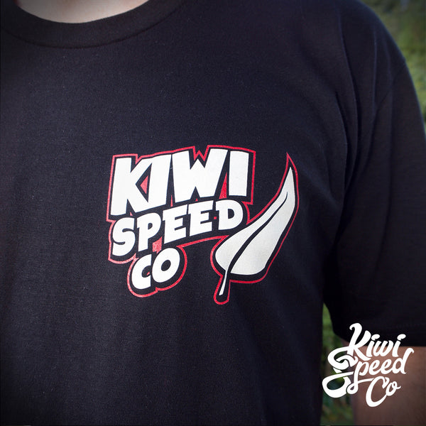 Kiwi Speed Co - 55