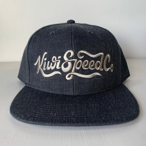 Kiwi Speed Co - Hat2