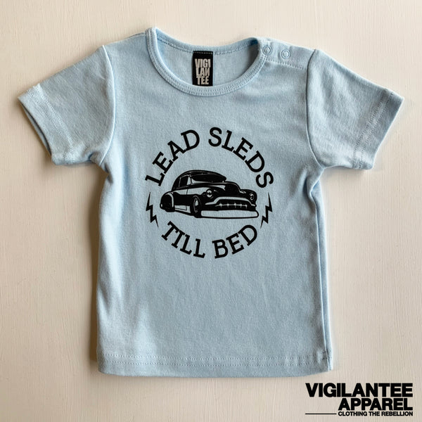 Lead Sleds Til Bed - Infants
