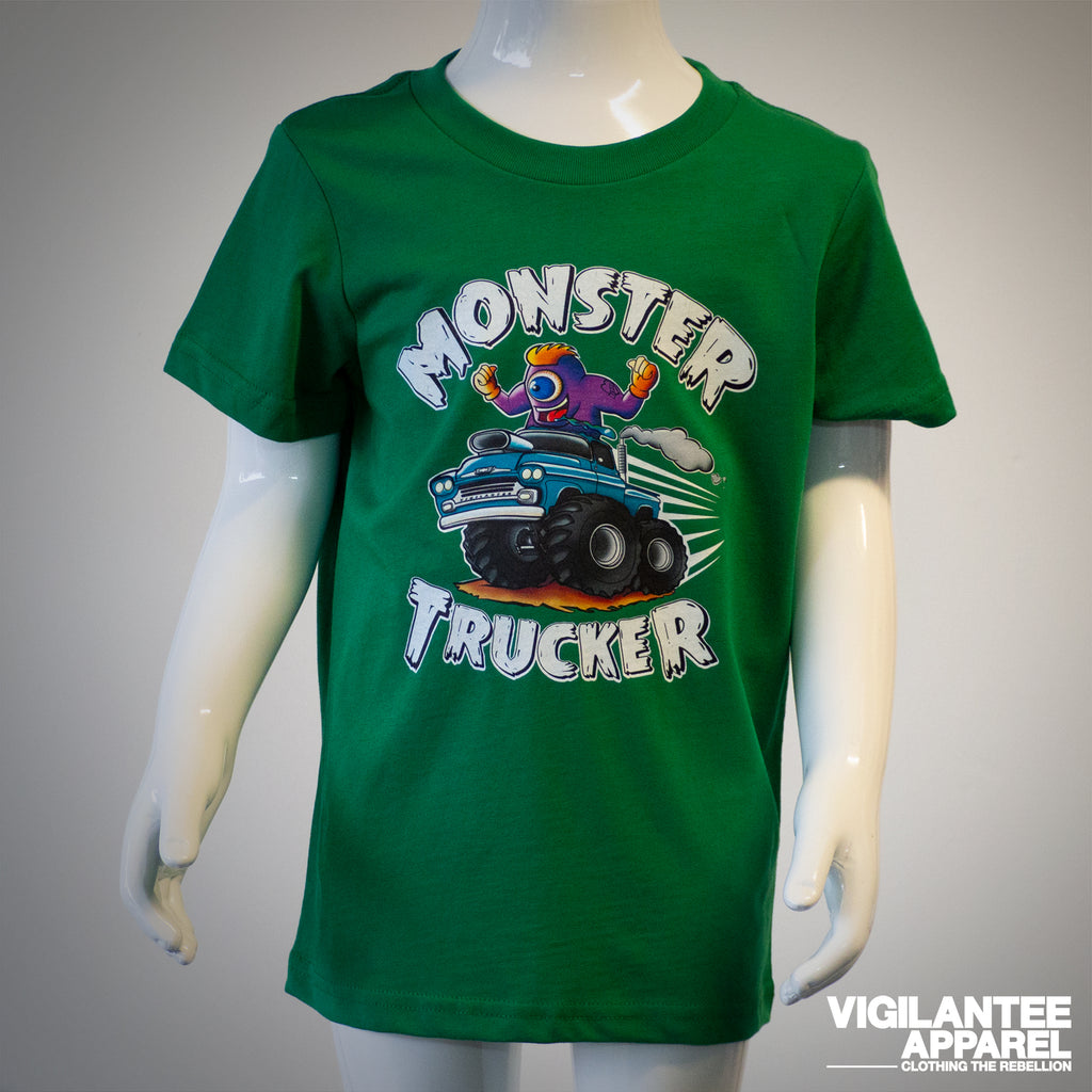 Monster Trucker