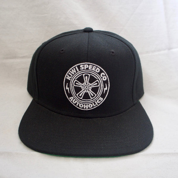 Kiwi Speed co. Autoholics Cap