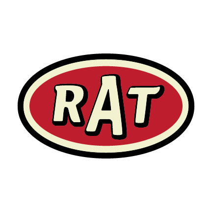 RAT - Sticker