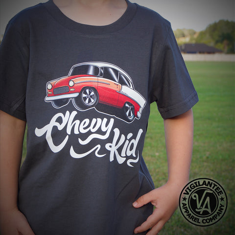 Chevy Kid