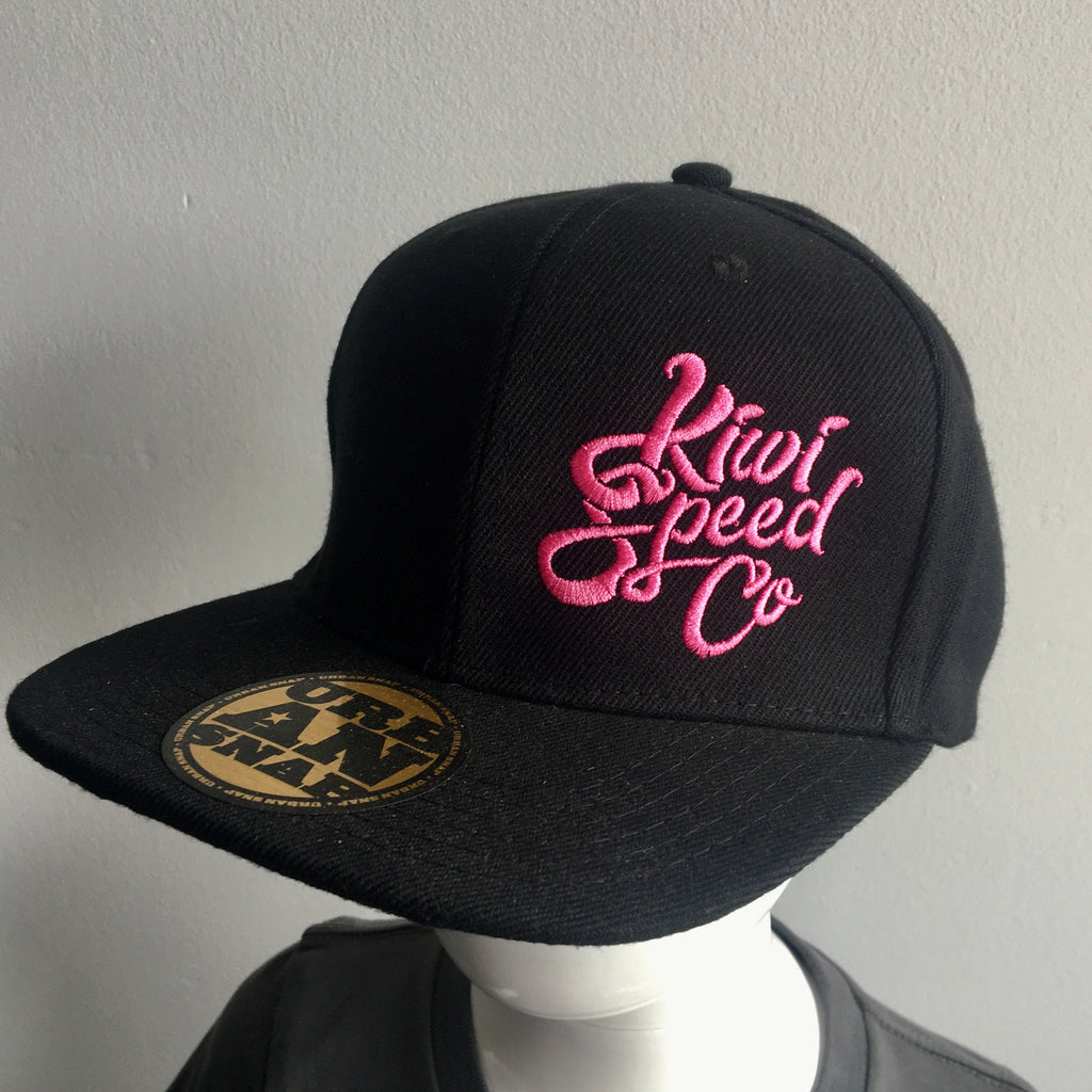 Kiwi Speed Co - Kids Snapback Hat