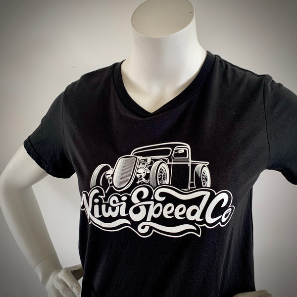 Kiwi Speed Co - Rat Truck - Womens