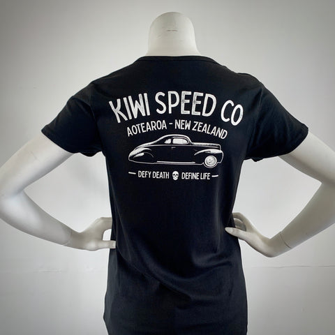 Kiwi Speed Co - Defy Death (Women's)