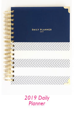 navy daily planner
