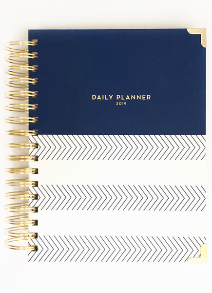2019 Navy Daily Devotional Planner