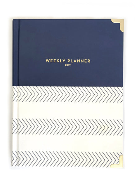 2019 Navy Weekly Devotional Planner