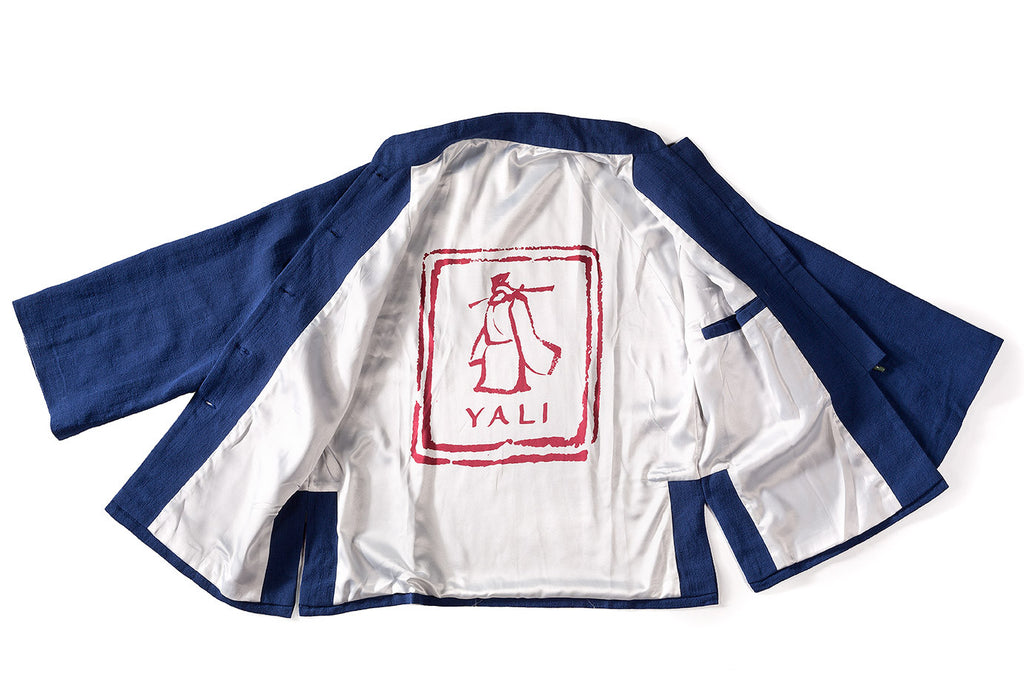 [Blazer] [Chinese Jackets] [China] [Ethnical Clothing] [Luxury clothing] [fashion] [women wear] [men wear]  - Yali Made in China