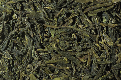 Dragon Well -  (Long Jing)