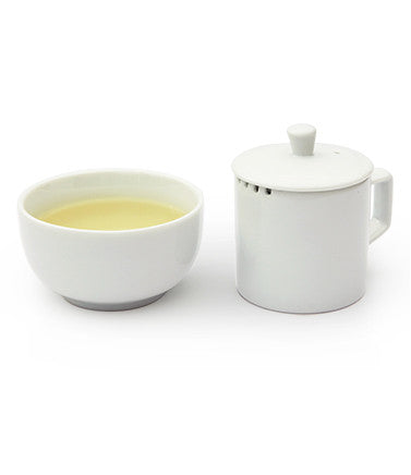 Tea Tasting Kit - Professional