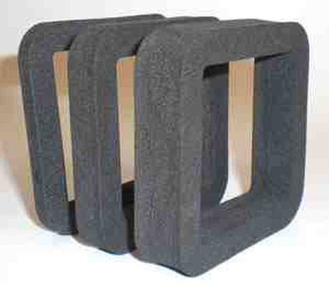 HitchSafe HS7030 Flange Foam Pieces - Set of 3