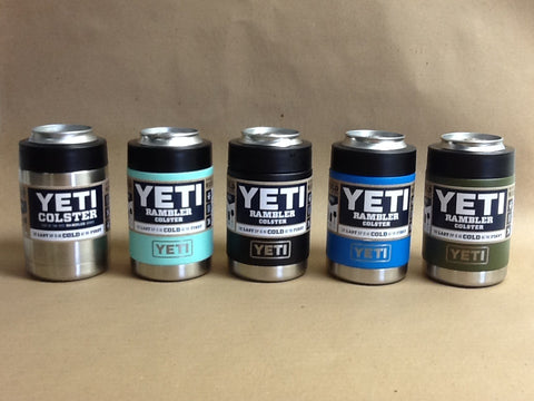 YETI Rambler Colster - All Colors