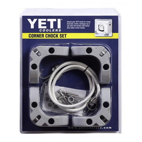 YETI Corner Chocks CC packaged