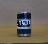 YETI Rambler Colster Stainless Steel - Custom Colors