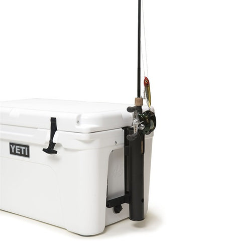 YETI Fishing Rod Holder YTRH on cooler